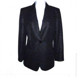 KORS Michael Kors Tuxedo Style Blazer